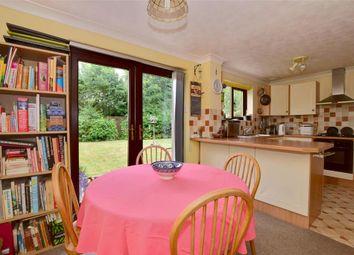 Thumbnail 3 bed semi-detached house for sale in Toby Gardens, Hadlow, Tonbridge, Kent