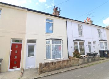 Thumbnail 2 bed terraced house for sale in Junction Street, Polegate