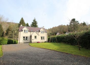 Thumbnail 6 bed detached house for sale in Drumnadrochit, Inverness