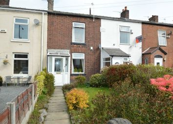 Thumbnail 2 bed cottage to rent in Hollins Lane, Hollins, Bury