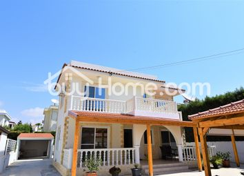 Thumbnail 34 bed semi-detached house for sale in Dhekelia Road, Larnaca, Cyprus