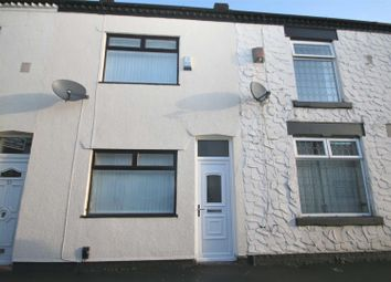 Thumbnail 2 bedroom terraced house to rent in Cecil Street, Walkden, Manchester