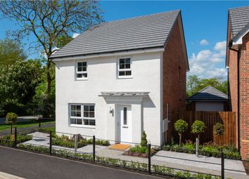 Thumbnail 4 bed detached house for sale in Kingsley Meadows, Kingsley Road, Harrogate, North Yorkshire