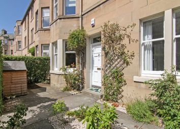 Thumbnail 3 bed flat for sale in Learmonth Crescent, Edinburgh