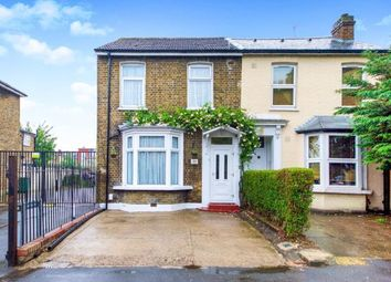 Thumbnail 4 bed end terrace house for sale in Church Road, London