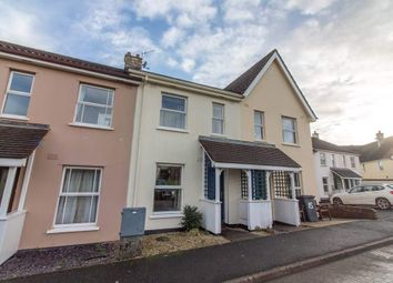 Thumbnail 2 bedroom terraced house for sale in 17 Hillberry Lakes, Governors Hill, Douglas