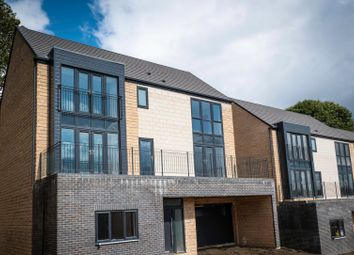 Thumbnail 5 bedroom detached house for sale in The Oak, South Side Ridge, Pudsey Rd, Pudsey, West Yorkshire