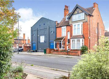 Thumbnail 1 bed flat for sale in Stratford Road, Wolverton, Milton Keynes