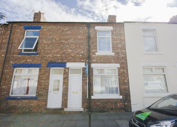 Thumbnail 2 bed terraced house to rent in Eldon Street, Darlington, Co Durham