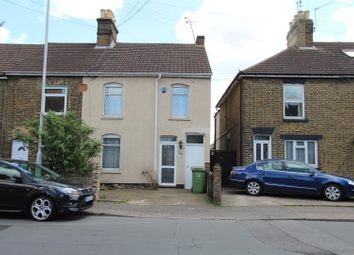 Thumbnail 3 bed property to rent in Chalkwell Road, Sittingbourne