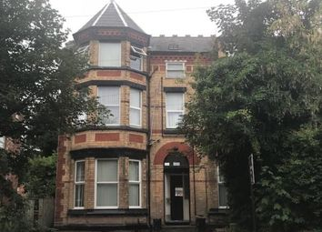 Thumbnail 5 bed semi-detached house for sale in 7 Seymour Road, Broadgreen, Liverpool