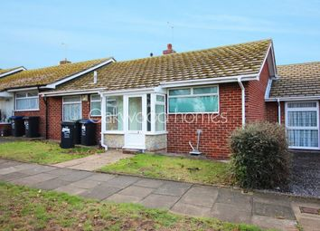 2 bed terraced bungalow for sale in Kilndown Gardens, Cliftonville, Margate CT9