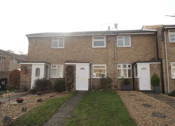Thumbnail 2 bed terraced house to rent in Cooke Road, Branksome