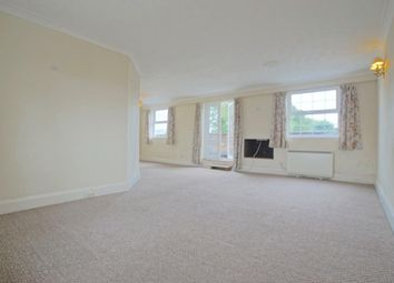 Thumbnail 3 bed flat for sale in Fretherne Road, Welwyn Garden City
