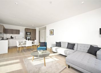 Thumbnail 2 bed flat to rent in Foundry House, Battersea Exchange, 5 Lockington Road, London