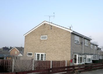 Thumbnail 2 bed property to rent in Mayfair Close, Harworth, Doncaster