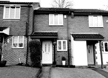 Thumbnail 2 bedroom terraced house for sale in Barcombe Close, Orpington