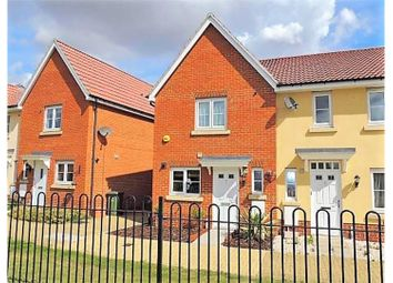 Thumbnail 2 bed end terrace house for sale in Abbey Path, Basildon