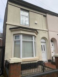3 bed terraced house for sale in Grasmere Street, Anfield, Liverpool L5