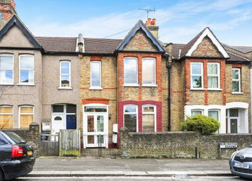 Thumbnail 2 bed flat for sale in Burlington Road, Thornton Heath