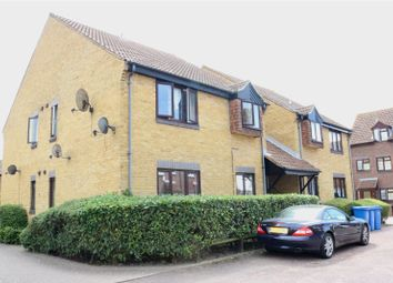 Thumbnail 1 bed flat for sale in Victory Way, Surrey Quays, London