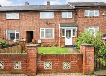Thumbnail 3 bed terraced house for sale in Honeycroft, Loughton, Essex