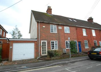 Thumbnail 2 bed end terrace house to rent in Windsor Road, Petersfield
