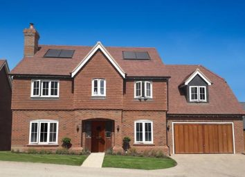 Thumbnail 5 bed detached house for sale in Mount Hill Farm, Tetsworth