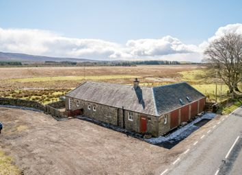 Thumbnail 3 bed bungalow for sale in Wester Causewayend, Kirknewton, West Lothian