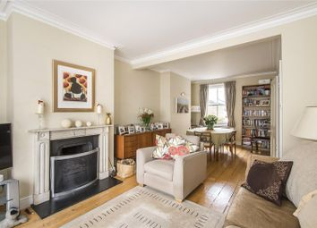 Thumbnail 3 bed terraced house for sale in Letterstone Road, Fulham, London