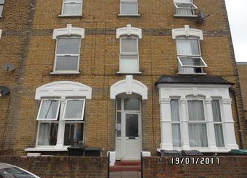 Thumbnail Studio to rent in Ruskin Road, London
