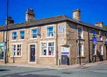 Thumbnail Retail premises to let in 4 Bolton Street, Ramsbottom, Bury