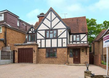 Thumbnail 7 bed detached house for sale in Monkhams Lane, Woodford Green