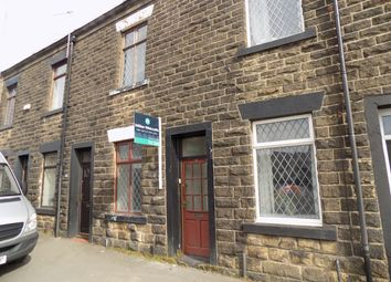Thumbnail 1 bedroom terraced house for sale in Belmont Road, Bolton
