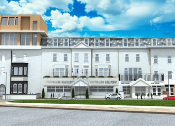 Thumbnail Studio for sale in New South Promenade, Blackpool
