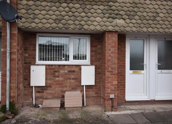 1 bed flat to rent in Chilton Square, Hereford HR1
