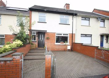 Thumbnail 3 bed end terrace house for sale in Montgomery Drive, Lisburn