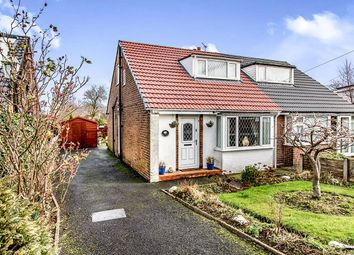 Thumbnail 2 bed semi-detached house for sale in Harwood Drive, Bury