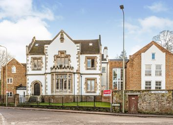 Thumbnail 2 bed flat for sale in Warwick Road, Banbury