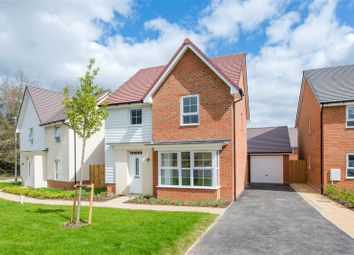 Thumbnail 3 bed property to rent in Bluebell Way, Allington, Maidstone, Kent
