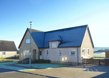 Thumbnail 5 bed property for sale in Highfield Place, Ochiltree, Cumnock