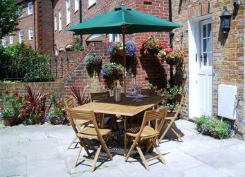 Thumbnail 3 bed town house to rent in Thames Street, Poole