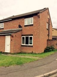 Thumbnail 2 bed semi-detached house to rent in Pheasant Close, Ingleby Barwick, Stockton-On-Tees