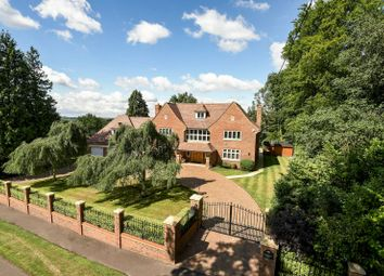 Thumbnail 6 bed detached house for sale in Copthorne Road, Croxley Green, Rickmansworth, Hertfordshire