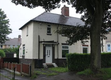Thumbnail 2 bed semi-detached house to rent in Follett Road, Sheffield