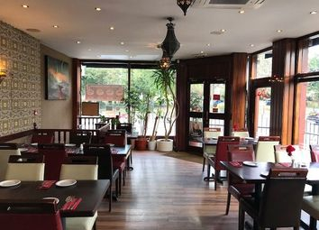 Thumbnail Restaurant/cafe to let in Uxbridge Road, Acton