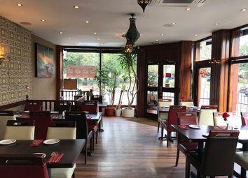 Thumbnail Restaurant/cafe to let in Uxbridge Road, Acton