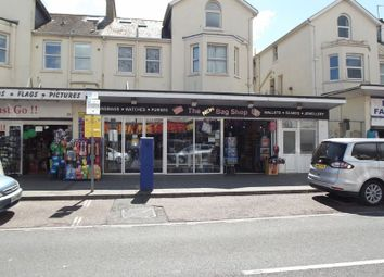 Thumbnail Property to rent in Torbay Road, Paignton