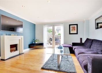 4 bed end terrace house for sale in Chapel Wood, New Ash Green, Kent DA3