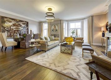 Thumbnail 3 bed flat for sale in Drayton Gardens, Chelsea